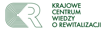 Krajowe Centrum Wiedzy o Rewitalizacji